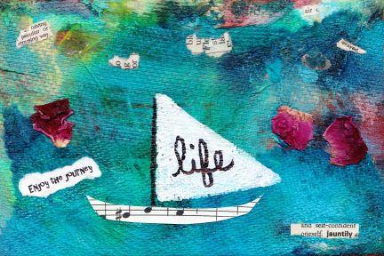 Life Boat 2014
